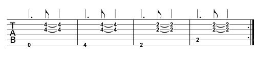 Beginner Guitar Song fig 1