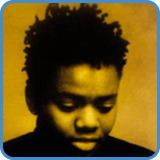 Tracy Chapman biography and guitar lessons for Fast Car and Talking About A Revolution.