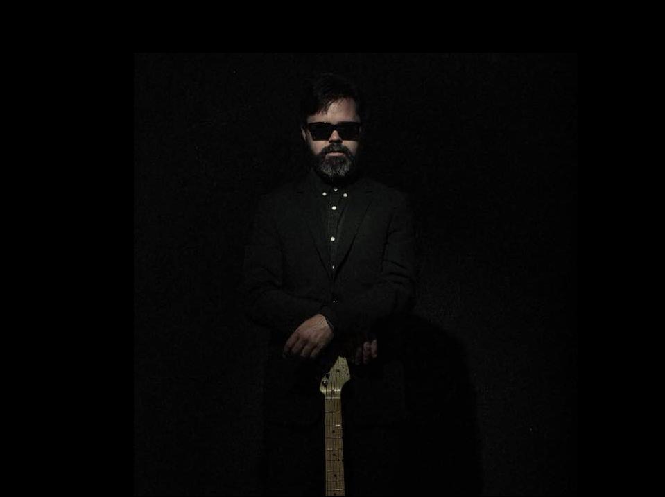 Spytunes guitar guru Dan Lundholm