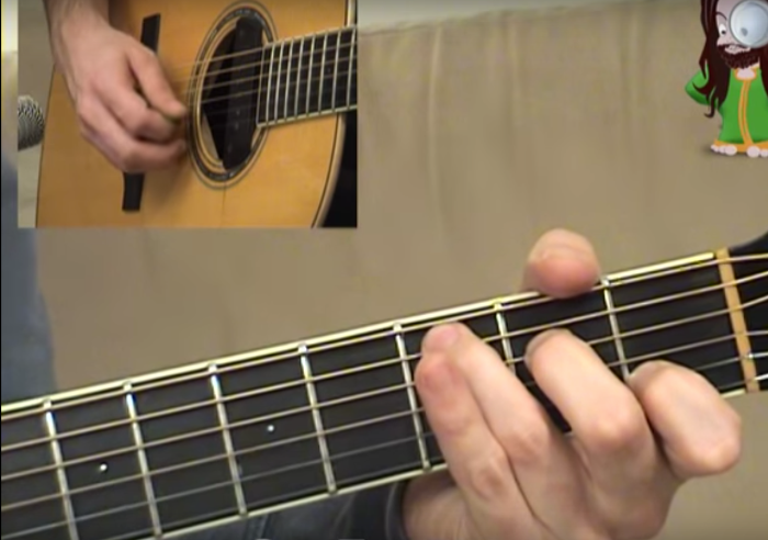 American Pie Chords and Guitar Lessons