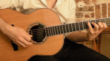 Angels Chords and Guitar Lessons