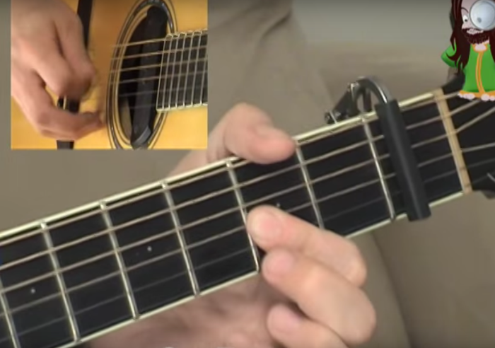 Babylon Chords and Guitar Lessons