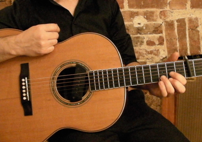 Cannonball Chords and Guitar Lessons