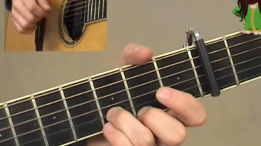 Fast Car Chords and Guitar Lessons