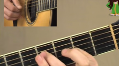 Hey There Delilah Chords and Guitar Lessons