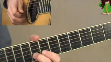 Mad World Chords and Guitar Lessons
