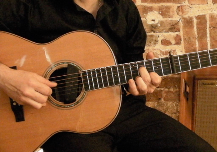 Scarborough Fair Chords and Guitar Lessons