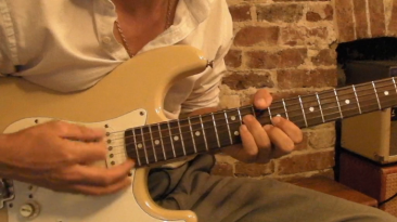 Son Of A Preacher Man chords and guitar lessons