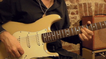 Soul Man chords and guitar lessons