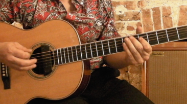 Sunshine Of Your Love Chords and Guitar Lessons