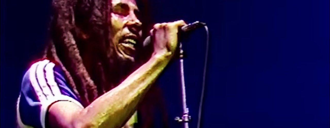 Bob Marley Biography