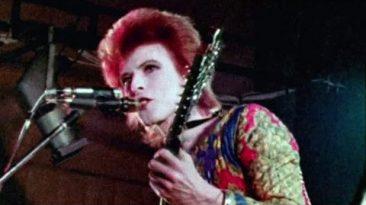 David Bowie Biography