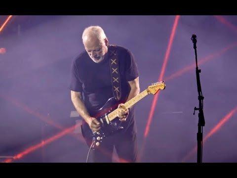 David Gilmour Biography