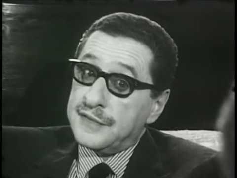 Harold Arlen Biography