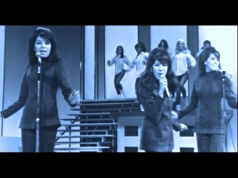 The Ronettes Biography