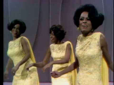 The Supremes Biography