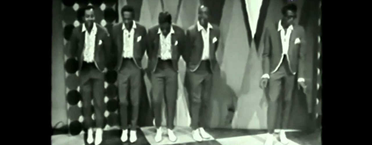 The Temptations Biography