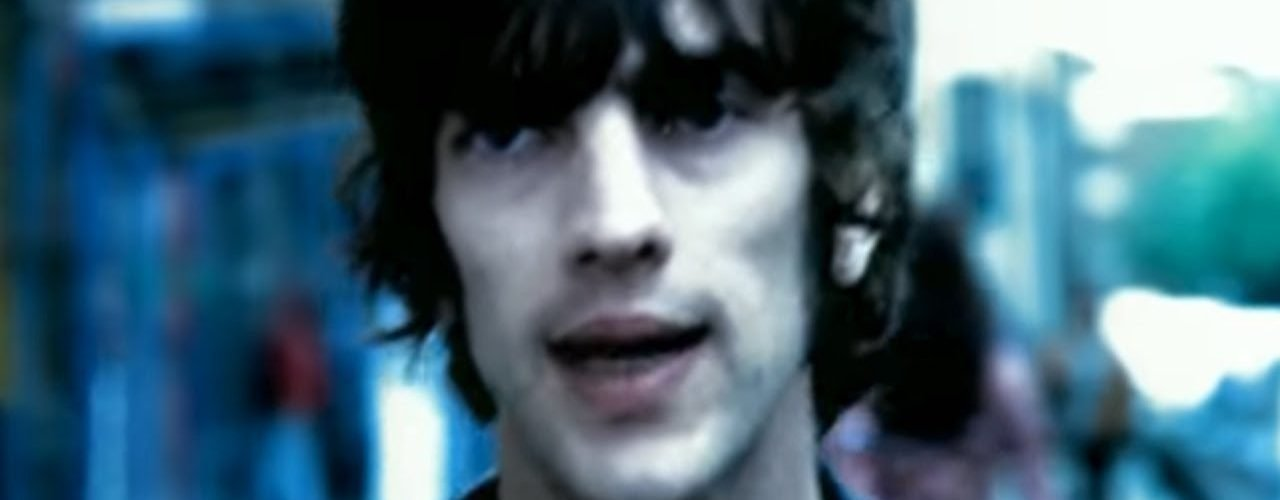 The Verve Biography