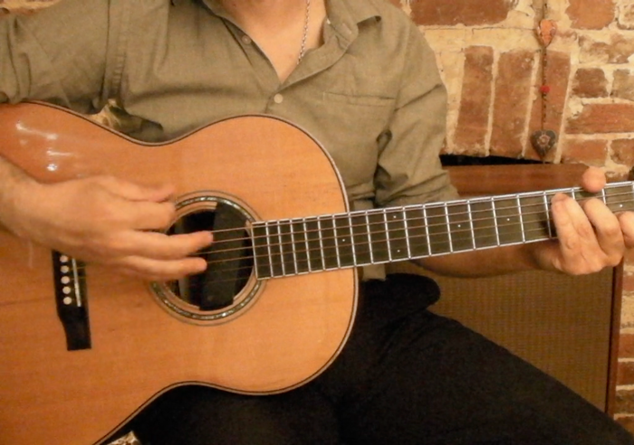 Rewind Chords and Guitar Lessons