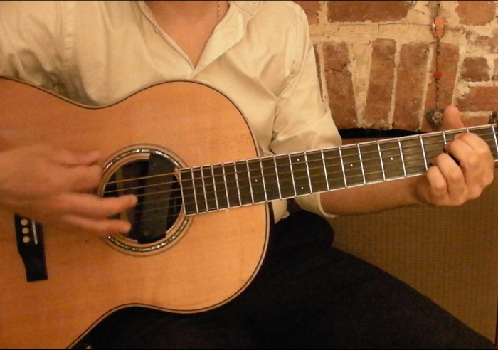 Wonderwall Chords and Guitar Lessons