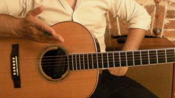 Advanced Acoustic Guitar Songs