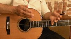 Intermediate Acoustic Guitar Songs