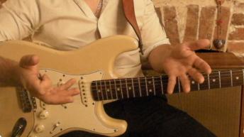 Intermediate Electric Guitar Songs